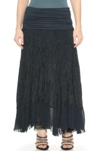 broomstick skirt