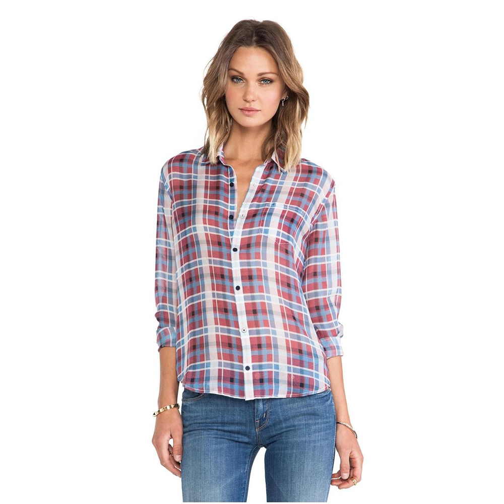 Women 39 s shirts type of women 39 s shirts with images for Types of womens shirts