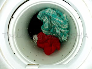 Don't leave your clothes in dryer for long