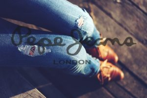 Women Clothing Pepe Jeans London
