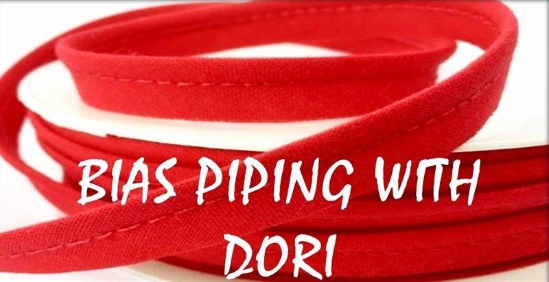 Bias Piping With Dori